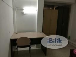 Room Rental in Selangor - Medium Room at SS15/6A, Subang Jaya