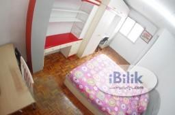 Room Rental in Kuala Lumpur - Master Room at Desa Setapak, Setapak