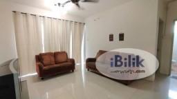 Room Rental in Kuala Lumpur - Small Room at PV15 Platinum Lake Condominium