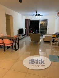 Room Rental in Kuala Lumpur - PV2 Small Room for Rent with FOC MAID & UTILITIES