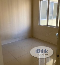 Room Rental in Malaysia - PV15 Middle Room (AVAILABLE NOW) at Setapak, Kuala Lumpur