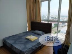 Room Rental in Subang Jaya - Master Room at Impian Meridian, UEP Subang Jaya