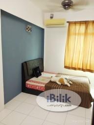 Room Rental in Malaysia - perak lane jelutong big room for rent.