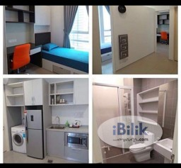 Room Rental in Selangor - Single Room For Female (NOVEMBER 2021) at Garden Plaza, Cyberjaya
