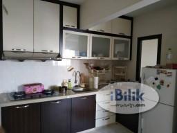 Room Rental in Penang - Middle Room at Nibong Indah, Sungai Nibong