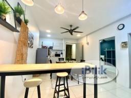 Room Rental in Malaysia - Middle Room at Setapak, Kuala Lumpur, {Furnished, Male} Bilik Sewa Setapak, PV20, Titiwangsa, Wangsa Maju, Danau Kota, Tawakal Hosp, AEON, TESCO