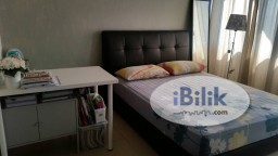 Room Rental in Malaysia - Middle Room at Bangsar, Kuala Lumpur