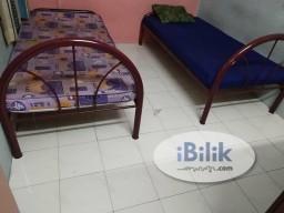 Room Rental in Malaysia - Putra Ria Equine Park Seri Kembangan Putra Walk