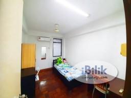 Room Rental in Malaysia - Single Room at Cyberjaya, Selangor, {AIRCOND} Bilik Sewa Cyberjaya, MMU, Sepang, D'Pulze, Shaftsburry, APEC