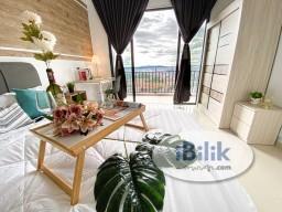 Room Rental in Kuala Lumpur - Medium Queen Balcony Room in Wangsa Maju Setapak