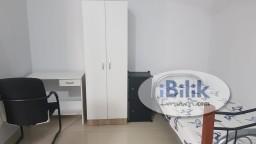 Room Rental in Kuala Lumpur - Master Room at Alam Damai, Cheras