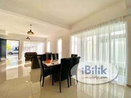 Room Rental in Malaysia - Middle Room at Seremban, Negeri Sembilan, Bilik Sewa Seremban [Private Toilet] Suriaman, Bdr Sendayan, D'Tempat, KPJ, HTJ, TESCO, AEON, Seremban 2