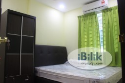 Room Rental in Selangor - ComfortHouz