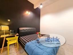 Room Rental in Malaysia - Single Room at Seremban, Negeri Sembilan, Bilik Sewa Seremban {Furnished} Tmn Ujong, Senawang, HTJ, Blossom, KPJ, Rasah Jaya, Seremban 2