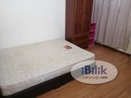 Room Rental in Subang Jaya - Middle Room at Impian Meridian, UEP Subang Jaya