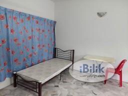 Room Rental in Selangor - Sec 17 PJ Room for Rent (Walking Distance to Jaya One)