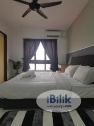 Room Rental in Petaling Jaya - Master Room at Palm Spring, Kota Damansara