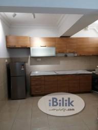Room Rental in Seberang Perai - Fully Furnished Room near Penang Sentral, PIDC, NBCT, BSC, Sunway Carnival, KTM,