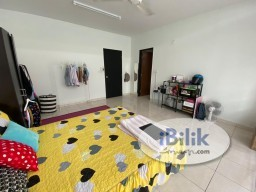 Room Rental in Malaysia - Master Room at Bangi [Fully Furnished][Private Bathroom][Non Sharing Room]