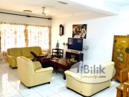 Room Rental in Selangor - Furnished Master Room  BU10 @RM750.00 (Non-Agent)