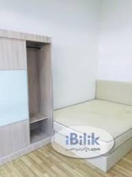 Room Rental in Cheras South - Middle Room at Damai Hillpark, Bandar Damai Perdana