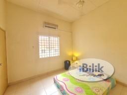 Room Rental in Seremban - Bilik Sewa Murah Seremban 2 (middle room),Mydin,Jusco,Tesco,s2 city park