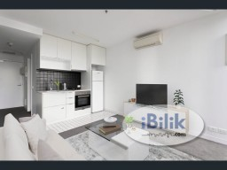 Room Rental in Singapore - Master Room at 18 Newton Road,(Singapore) 307989