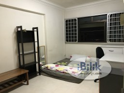 Room Rental in  - Middle Room at Toa Payoh, Singapore