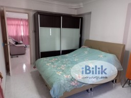 Room Rental in  - Master room at 748 pasir ris street 71 for rent! Aircon wifi!