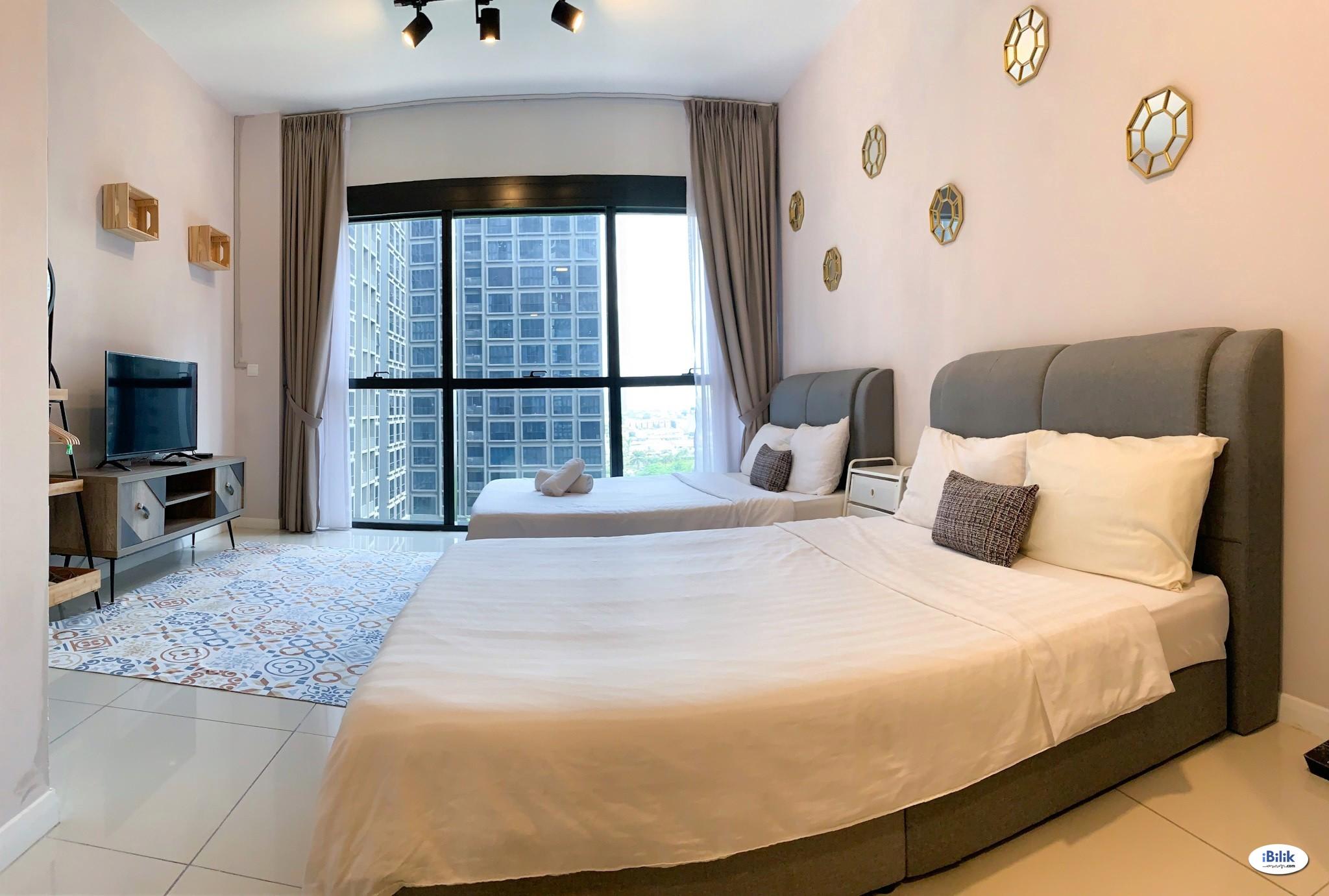 Vacation Apartment at Icon City, Petaling Jaya