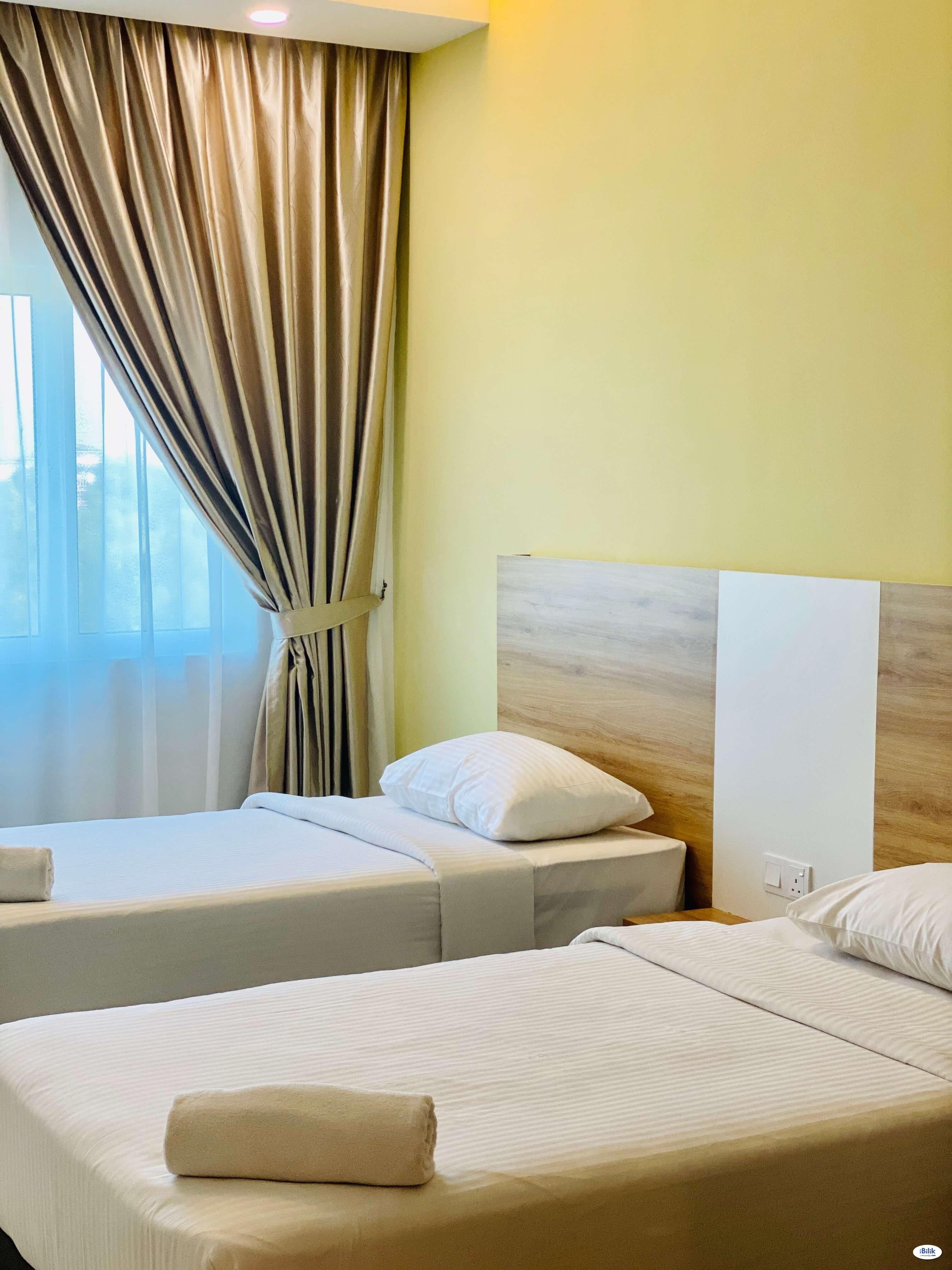 Vacation Apartment at Kuantan, Pahang