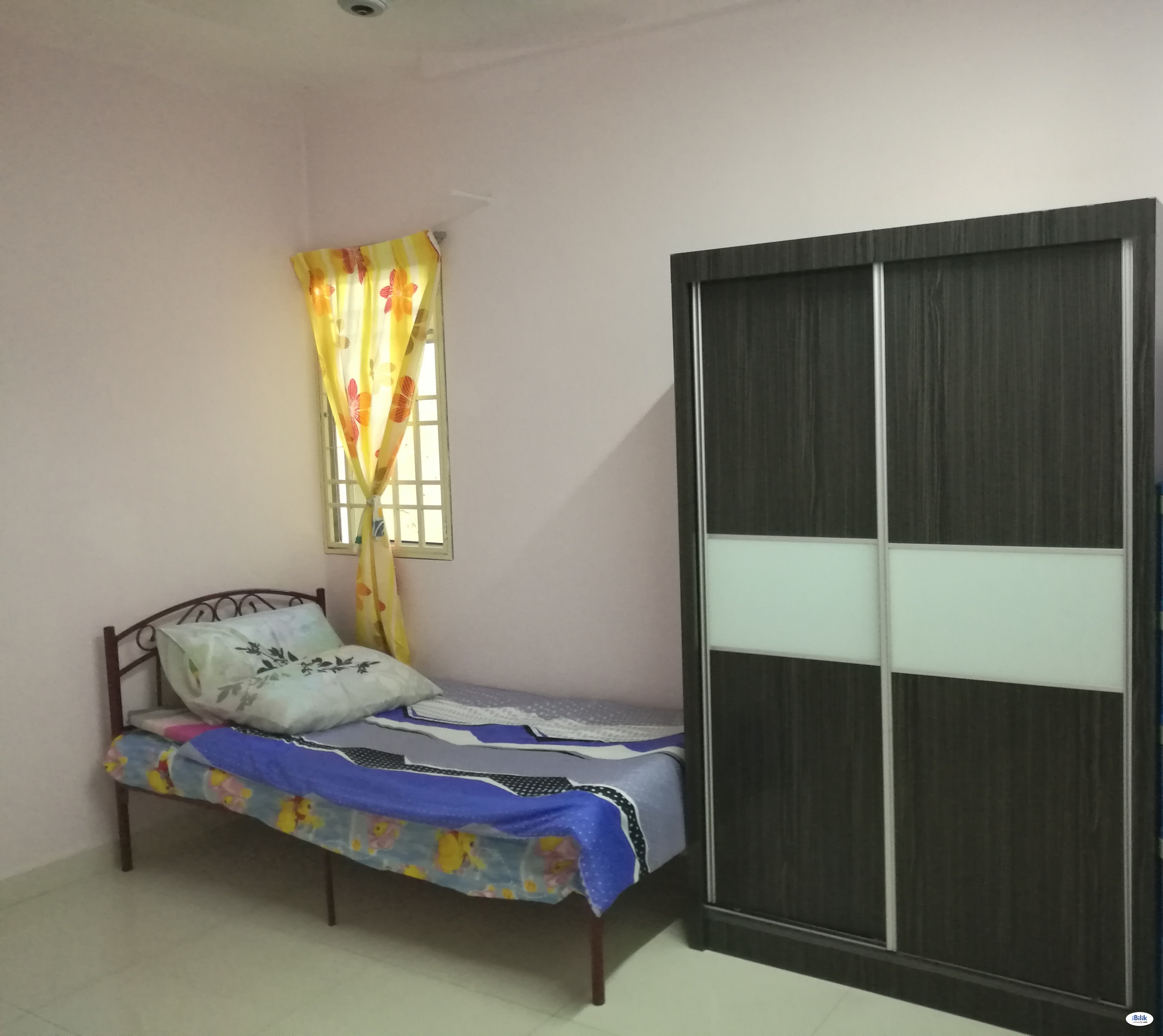 Vacation Apartment at The Ocean View, Jelutong