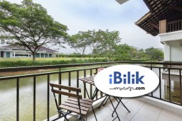 Short Term Room Rental in  - Vacation House at Gelang Patah, Johor Bahru