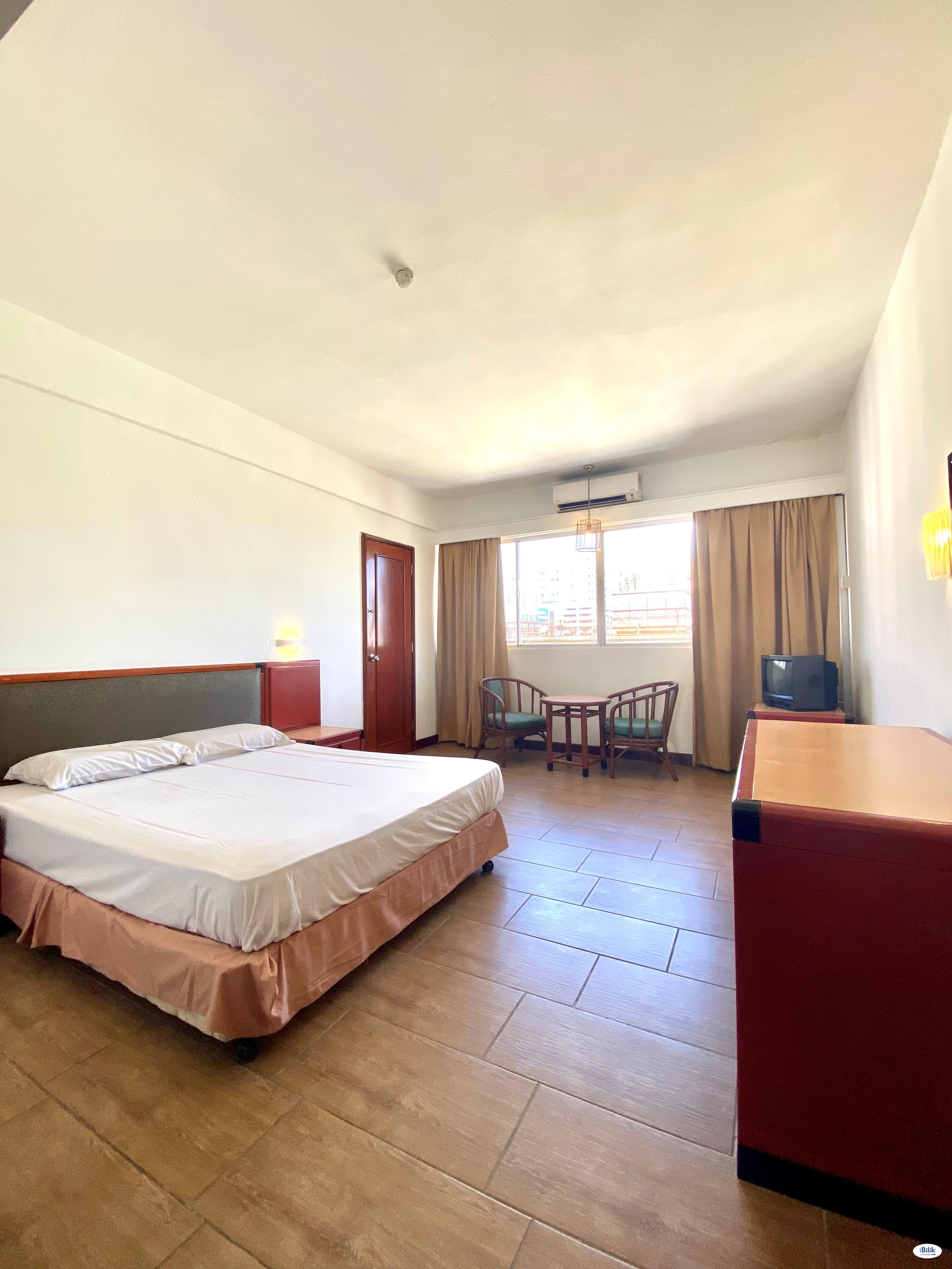 Room - Resort Hotel at Chow Kit, KL City Centre