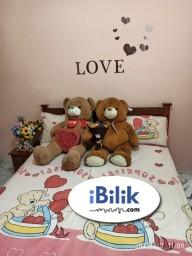 Short Term Room Rental in  - Room - Shared House at Bandar Bukit Tinggi 2, Klang
