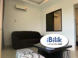 Short Term Room Rental in  - Studio Apartment at Palazio, Tebrau