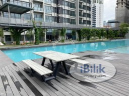 Short Term Room Rental in  - Luxury Lifestyle Condo for Short Stay-Home Stay-Vacation Stay at Astoria Ampang KLCC