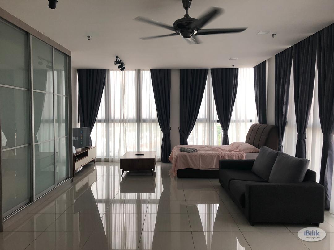 Studio Apartment at Atria SoFo Suites, Damansara Jaya