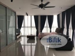 Short Term Room Rental in  - Studio Apartment at Atria SoFo Suites, Damansara Jaya