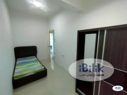 Short Term Room Rental in Malaysia - Room - Shared Apartment at Kuching, Sarawak