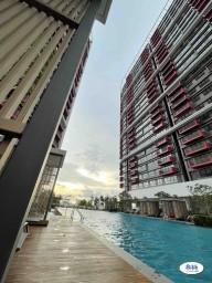 Short Term Room Rental in Selangor - Room - Shared Apartment at Tropicana Metropark, Subang Jaya