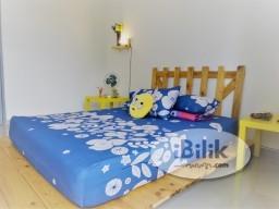 Short Term Room Rental in Perak - Vacation House at Taman Pakatan Jaya, Ipoh