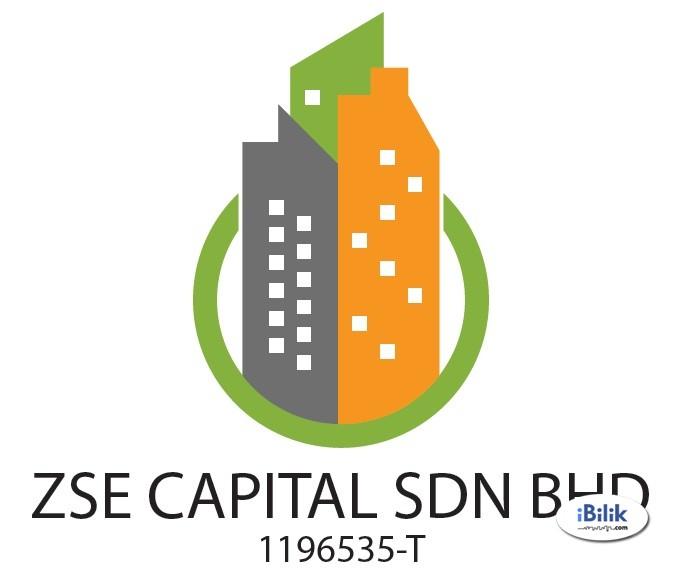 ZSE Capital Sdn Bhd
