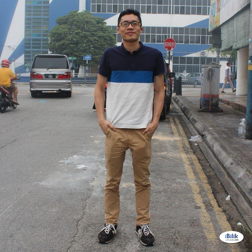 Aaron Teo