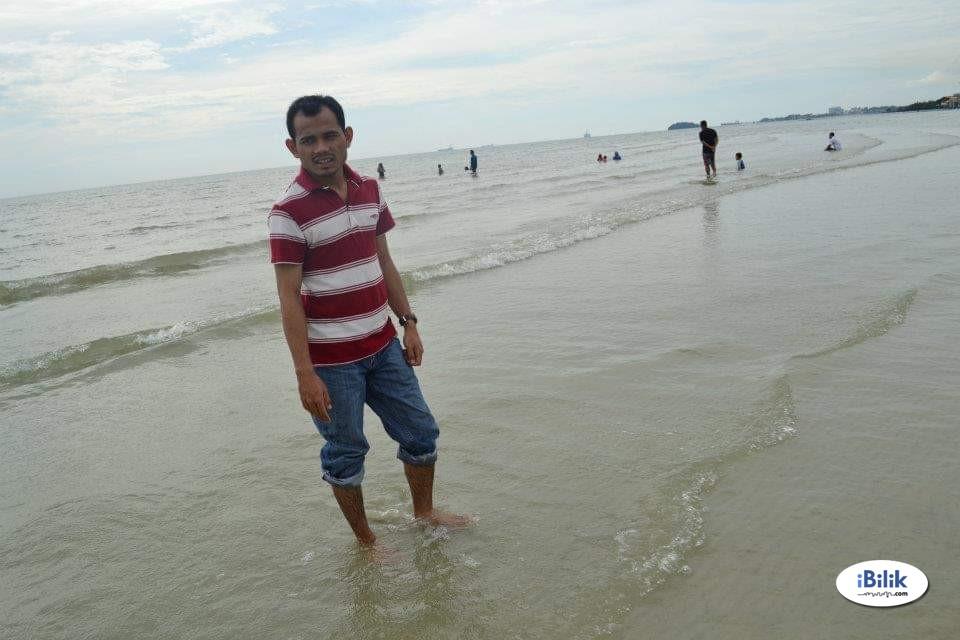 Mohd Yusnisan