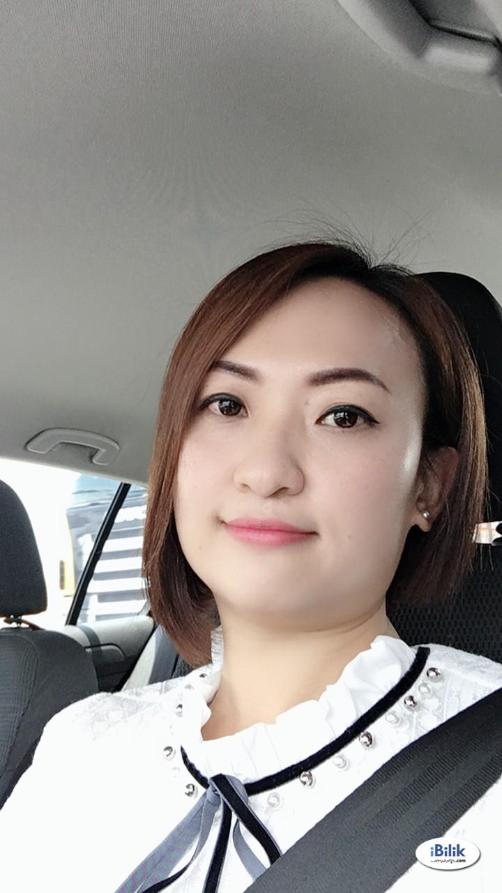 Ms Wong