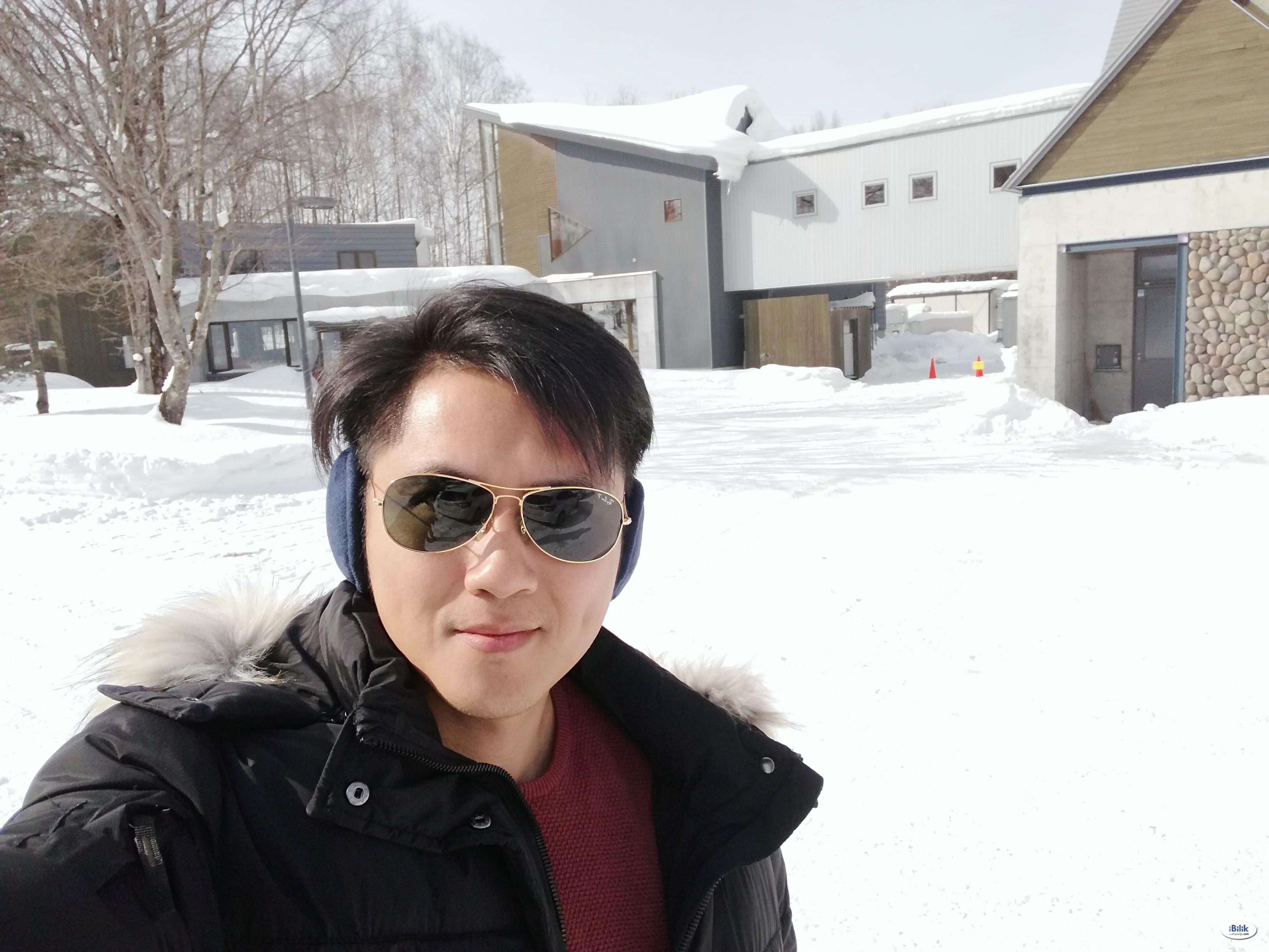 Winter Wong