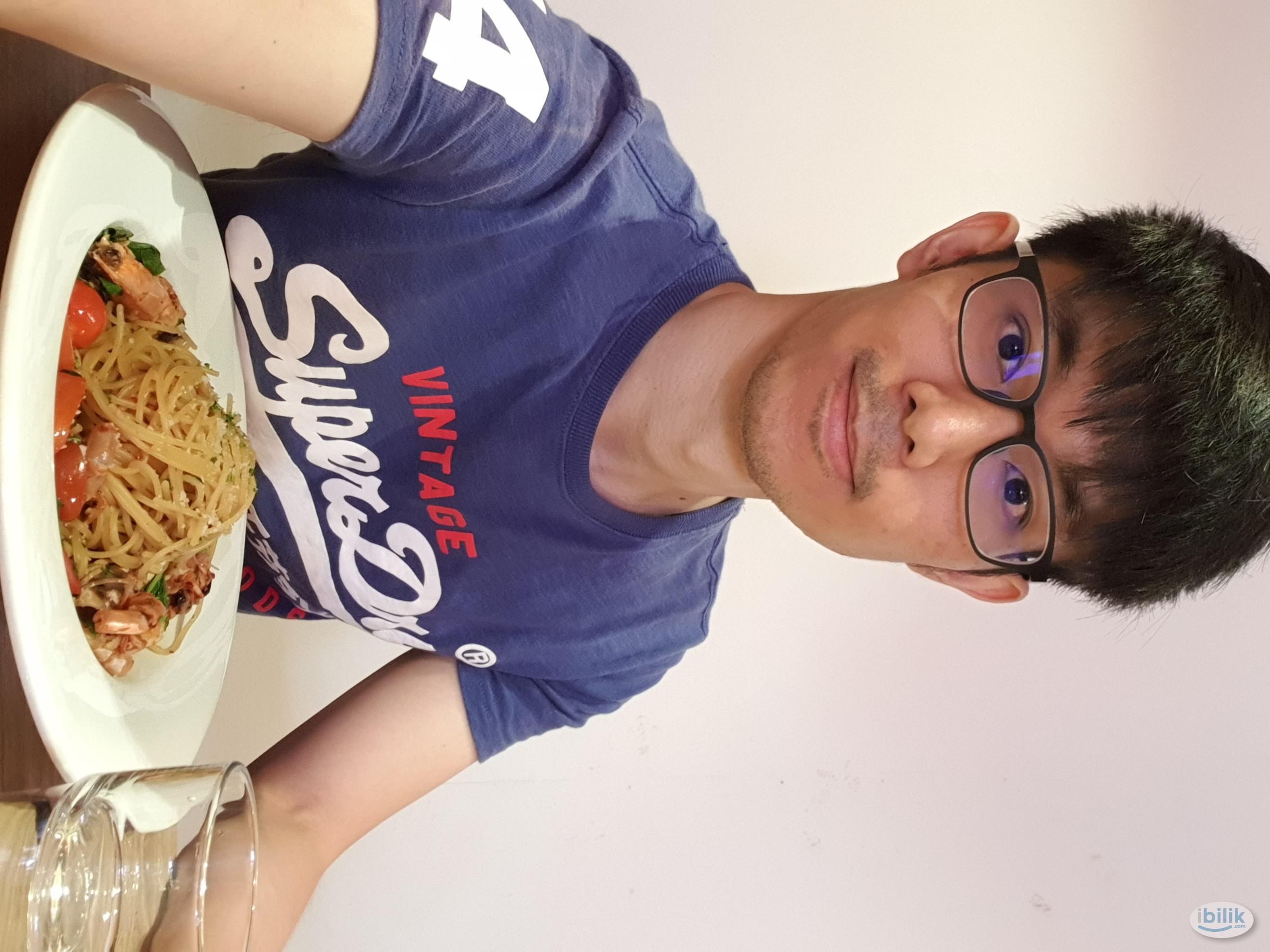 Keng Leong