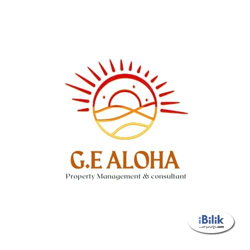GE ALOHA