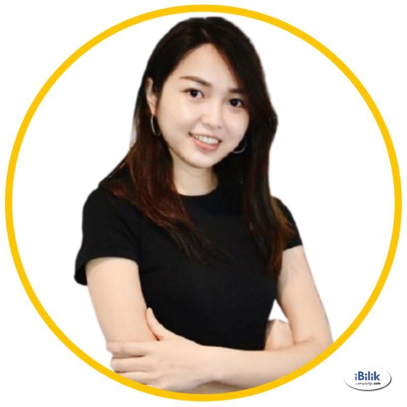 Daisy Chong